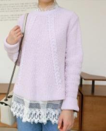 cocoblack Knit 173559,