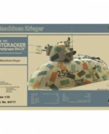 hobbylife TOY / PLASTIC MODEL 1095994