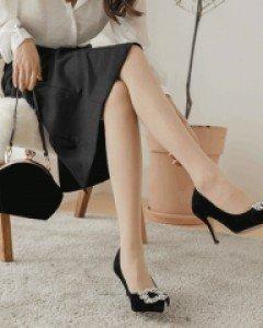 CHICHERA Leggings Socks 378938,