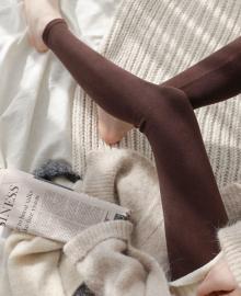 CHICHERA Leggings Socks 383658,