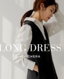 CHICHERA Dress 384043,