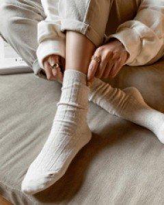 Mazialook Leggings Socks 26033,