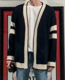 SUPERSTARI Cardigan 137202