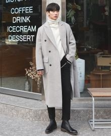 SUPERSTARI Coat 139629,
