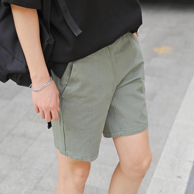 Short pants 140532