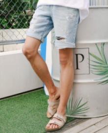 SUPERSTARI Short pants 140984,
