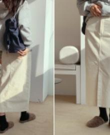 HELLOSWEETY Skirt 678277,