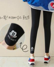 PINKSISLY Leggings Socks 135708,