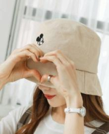 PINKSISLY HATS 136444,