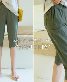 PINKSISLY Short pants 136717,