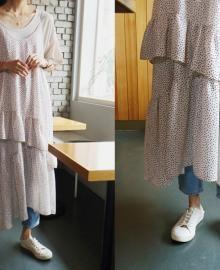 SIBUYA Dress 143081,