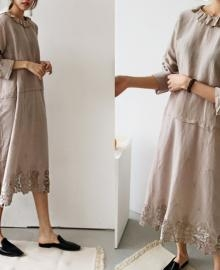 SIBUYA Dress 143104,