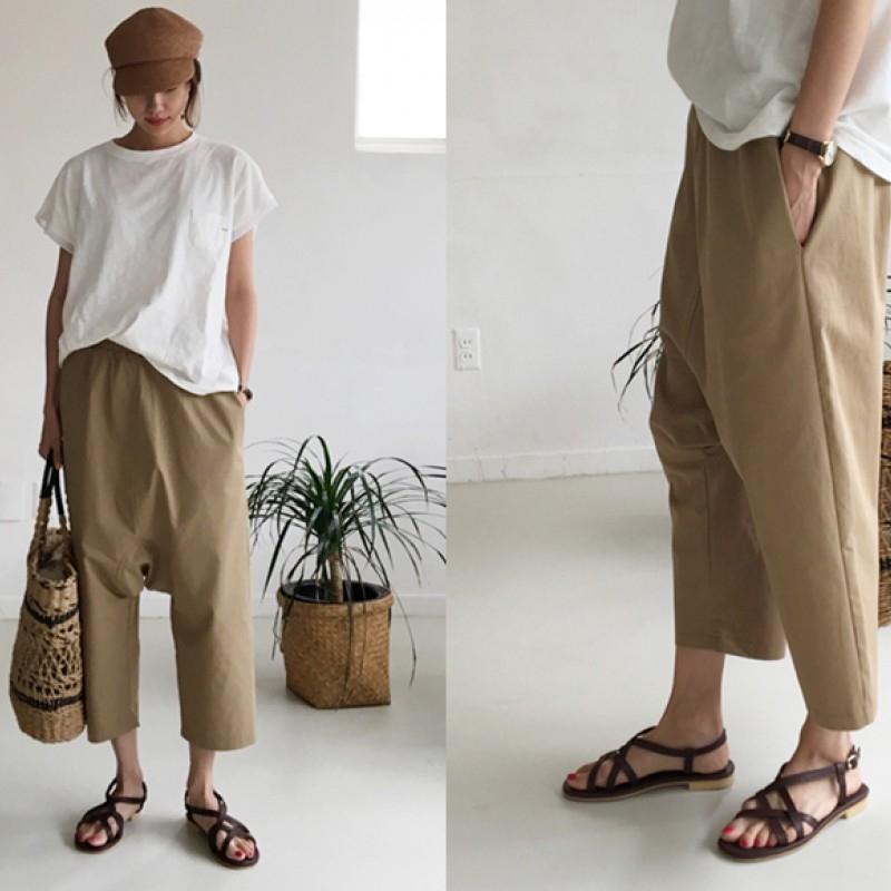 Hike baggy pants