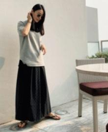 SIBUYA Pants 144242,