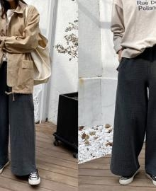 SIBUYA Pants 145223,