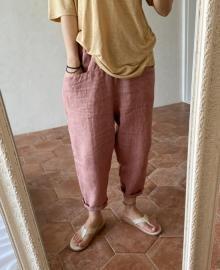 SIBUYA Pants 145781,