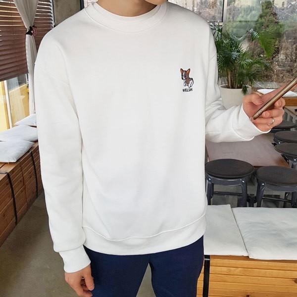 Sweat shirts 72856