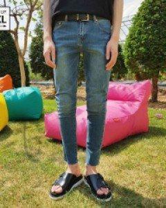 TOMONARI Jeans 73635,