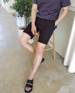 TOMONARI Short pants 73800,