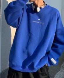 TOMONARI Sweatshirts 74203,