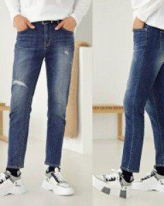 TOMONARI Jeans 74216,