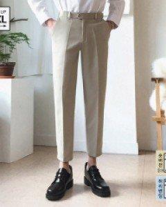TOMONARI Pants 74503,