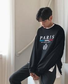 TOMONARI Sweatshirts 74527,