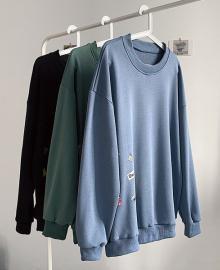 TOMONARI Sweatshirts 74598,