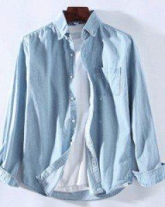 TOMONARI Shirts 74694,