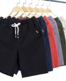 TOMONARI Short pants 74733,