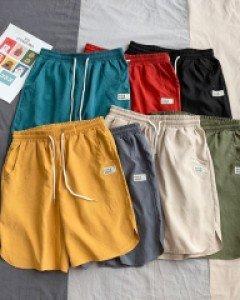 TOMONARI Short pants 74739,