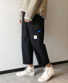 TOMONARI Pants 74785,
