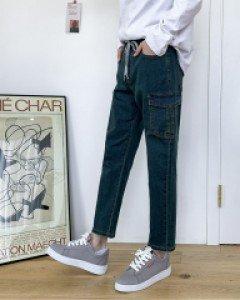 TOMONARI Jeans 75014,