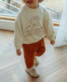 dear-son Sweat shirts 1206683,