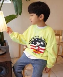 dear-son Sweat shirts 1206767,