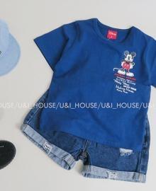 dear-son Tshirts 1209086,