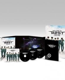 Welcome to BEAST Airline DVD
