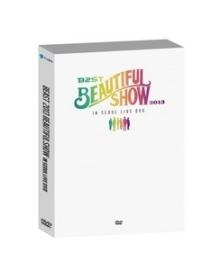 BEAST 2013 BEAUTIFUL SHOW IN SEOUL - LIVE DVD