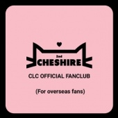Cheshire 2nd Membership (oversea delivery)