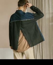 GOROKE Jacket 110615,