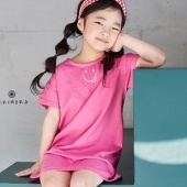 Momo&kkokko GIRL'S CLOTHING 1166343