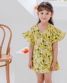 Momo&kkokko Kid's Dress 1230640,