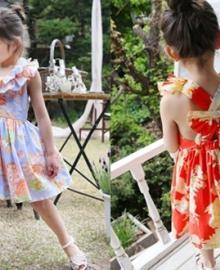 Momo&kkokko Kid's Dress 1230942,