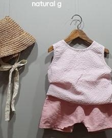 Momo&kkokko Kid's Dress 1233897,