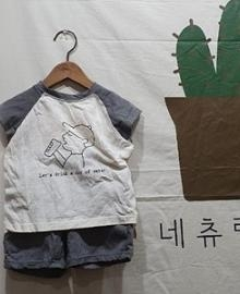 Momo&kkokko Kid's Dress 1233898,