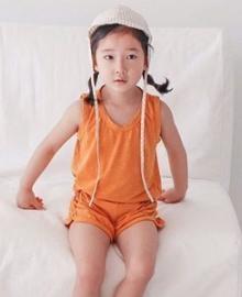 Momo&kkokko Kid's Dress 1233902,