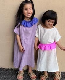 Momo&kkokko Kid's Dress 1234763,