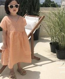 Momo&kkokko Kid's Dress 1235101,
