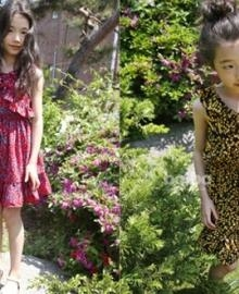 Momo&kkokko Kid's Dress 1235248,