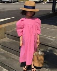 Momo&kkokko Kid's Dress 1235308,